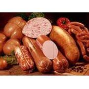 Изделия колбасные фото