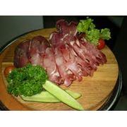 Изделия колбасные сыровяленые фото