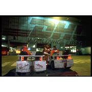 Посылка DHL Worldwide Parcel Express фото