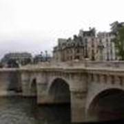Экскурсия в Париж фото