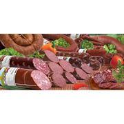 Колбасы копчёные в Молдове фото