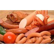 Копчено вареные колбасы фото