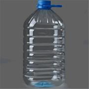 Бутылка пэт 4,8л фото