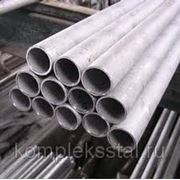 Труба алюминиевая 10,0 - 54,0 мм, ГОСТ 18482-79 фото