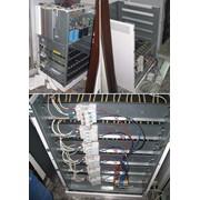 Производим монтаж стабилизаторов напряжения и источников бесперебойного питания. Монтаж дизель и бензогенераторов под ключ. Проектирование, изготовление и установка приточно-вытяжной и выхлопной систем. фото