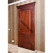 Двери Классические массив, арт. 51 фото