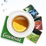 Сопутствующие товары-чай фото