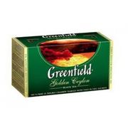 Чай байховый Greenfield Tess Noori фото