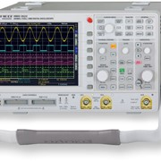 Осциллограф HAMEG HMO3522 2-канальный цифровой (350 МГц) фото