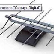 """Комнатная антенна """"Сириус Digital"""" фото"""