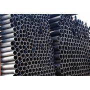 Трубы полиэтиленовые (ПНД) напорные ПЭ80,100 Д125 SDR9 фото