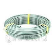 Труба РЕ-Х PRINETO для поверхностного отопления фото