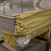 Нержавейка лист 0,4*1000*2000 зеркало AISI 430 фото