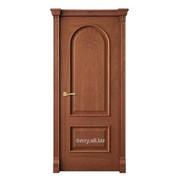 Стильные классические двери фото