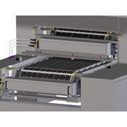 Оборудование для производства вафельных изделий фото