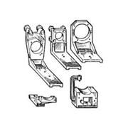 Комплект кронштейнов для импортных ТНВД М-105 фото