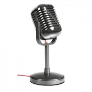 Микрофон Trust Elvii Desktop Microphone (20111) фото