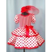 Платье Софи с шляпкой фото