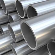 Трубы стальные, трубы бесшовные, металлопрокат фото