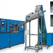 Автомат выдува BX-5000A