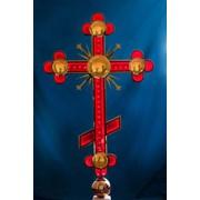 Крест православный 0014 фото