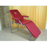 Кушетки косметологические  массажные столы . фото