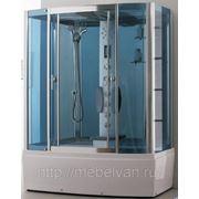 Душевая кабина Oporto Shower 8421 (150х85) фото