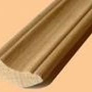 Плинтусы деревянные фото