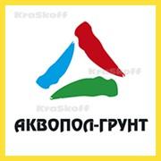 АКВОПОЛ-ГРУНТ (Краско) – акриловый грунт для бетона и бетонных полов фото
