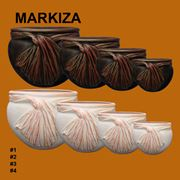 Цветочные горшки Markiza 1.2 фото