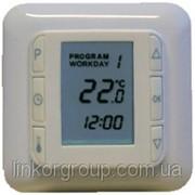 Терморегулятор для теплого пола NTC 100 фото