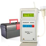 Анализатор качества молока 34-Лактан 1-4М 34- МИНИ, доставка из Новосибирской области фото