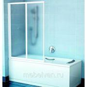 Шторка для ванны RAVAK VS2 фото