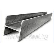 Балка 40К2, Балка стальная 40К2, балка стальная двутавровая 40К2, Балка стальная продажа в Минске