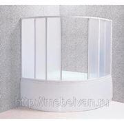 Шторка для ванны RAVAK VDKP4 (Gentiana, NewDay) фото