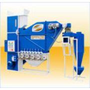 Сепаратор аэродинамический для зерновых и масличных фото
