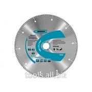 Диск алмазный ф125х22,2мм, турбо-сегментный фото
