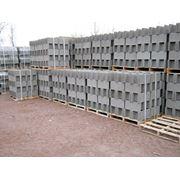 Опалубка бетонная фото