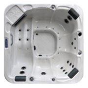 Гидромассажная ванна А200-0 фото