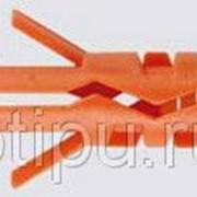 Дюбель нейлоновый 8х40 NAT 8 фото
