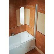 Шторка для ванны RAVAK EVS1 фото