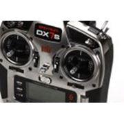 Радиоаппаратура Spektrum dx7s фото