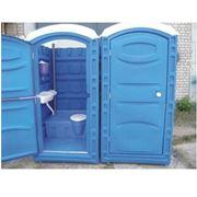 Мобильная туалетная кабина в Молдове