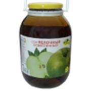 Сок Яблочный осветленный 2л. ГОСТ фото