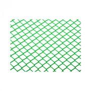 Сетка садовая (ромб) 16х16 шир1,5м дл30м (зеленый)