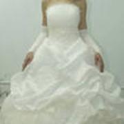 Платье свадебное Елена фото