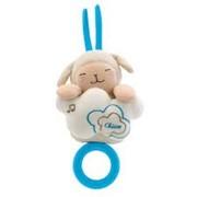 Chicco Подвеска музыкальная для кроватки Мягкая овечка фото