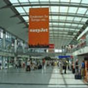Продукция из полиуретана для оборудования аэропортов и авиатранспорта фото