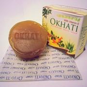 Аюрведическое мыло Okhati фото
