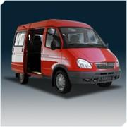 Микроавтобус ГАЗ Соболь фото